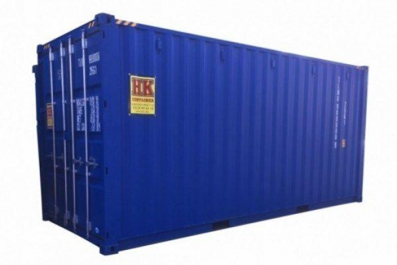 HC shippingcontainer