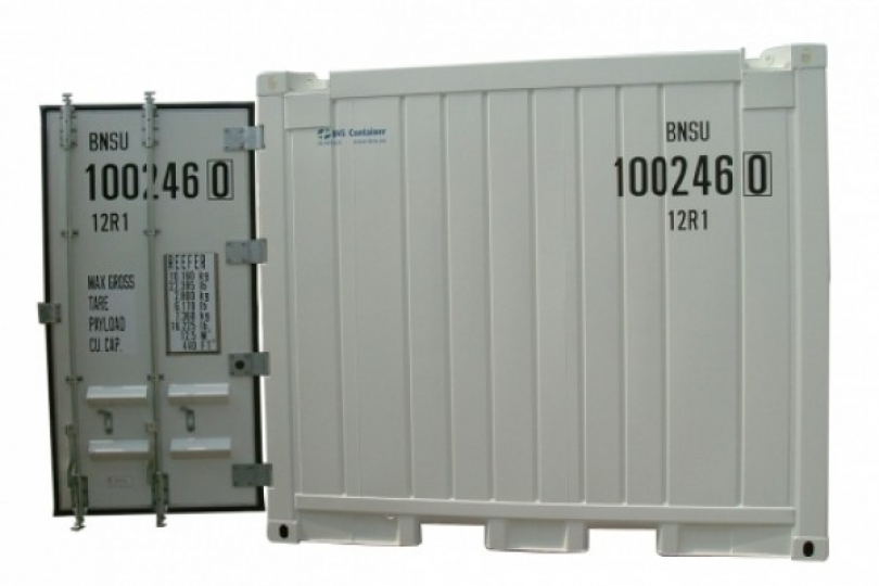 10' Reefer Container
