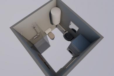 WC Modul